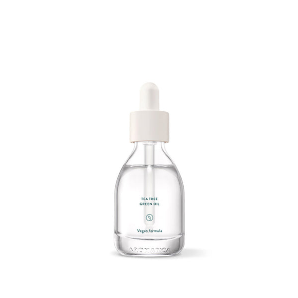 Aromatica Tea Tree Green Oil 30ml