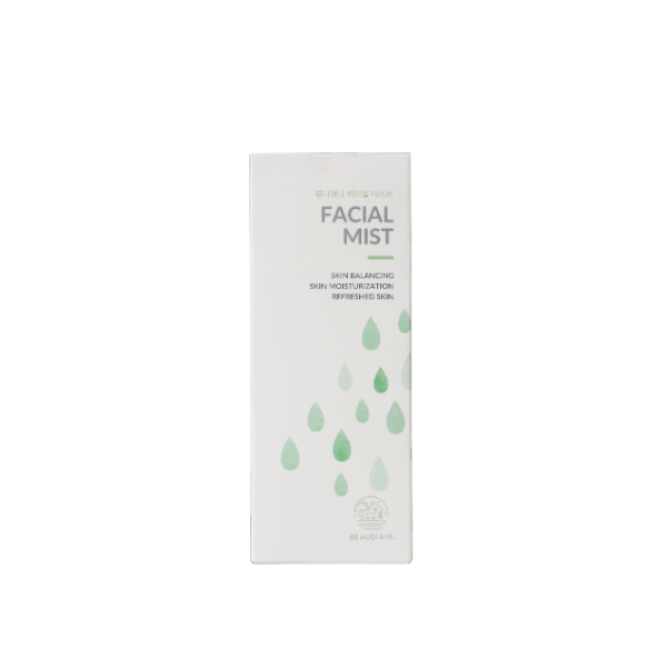 Beaudiani Facial Mist - Neroli 95ml
