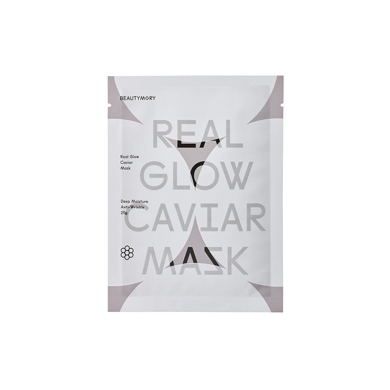Beautymory  Real Glow Caviar Mask