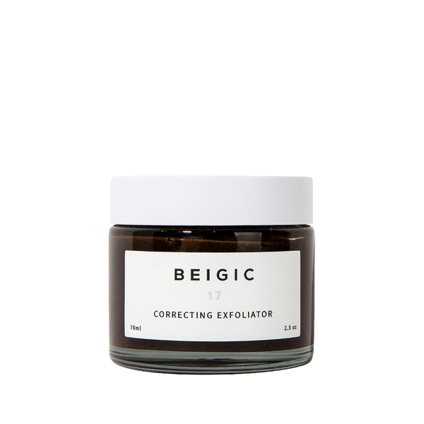 Beigic Correcting Exfoliator 70ml