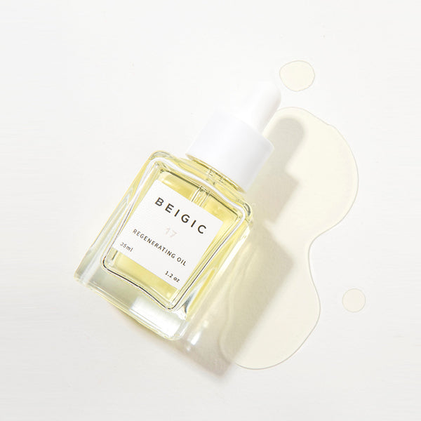 Beigic Regenerating Oil 10ml detail
