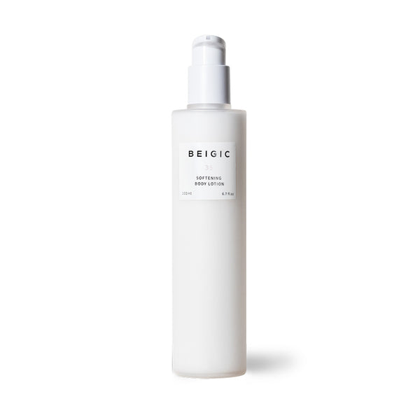 Beigic Softening Body Lotion 200ml