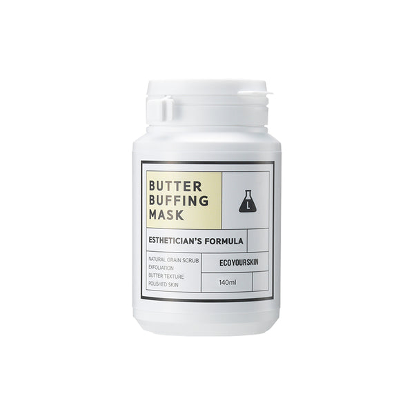 Eco Your Skin Butter Buffering Mask 140ml