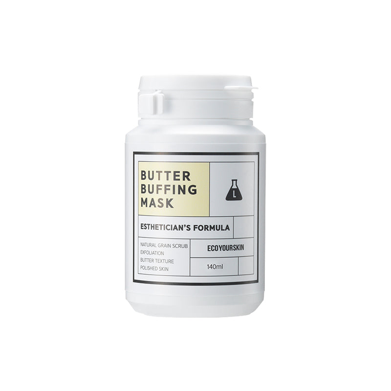 Eco Your Skin Butter Buffering Mask