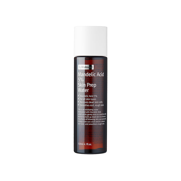 Wishtrend Mandelic Acid 5% Skin Prep Water 120ml