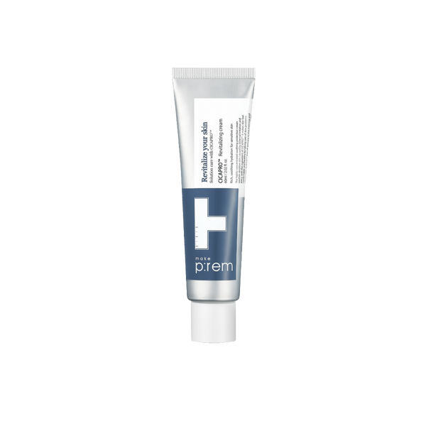 MAKE P:REM CICAPRO REVITALIZING CREAM 60ML