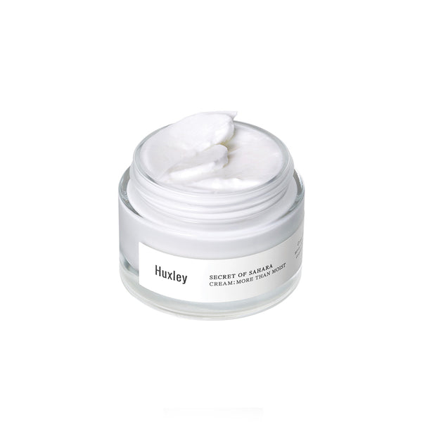 Huxley Cream; More Than Moist 50ml