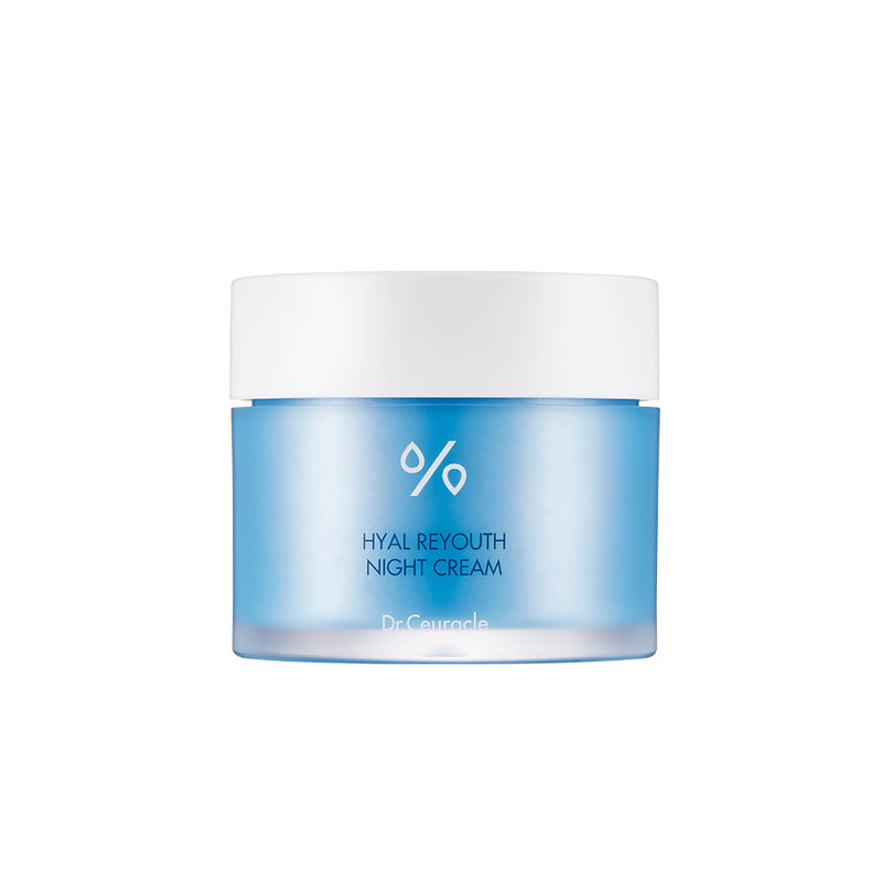 Dr. Ceuracle Hyal Reyouth Night Cream 60g