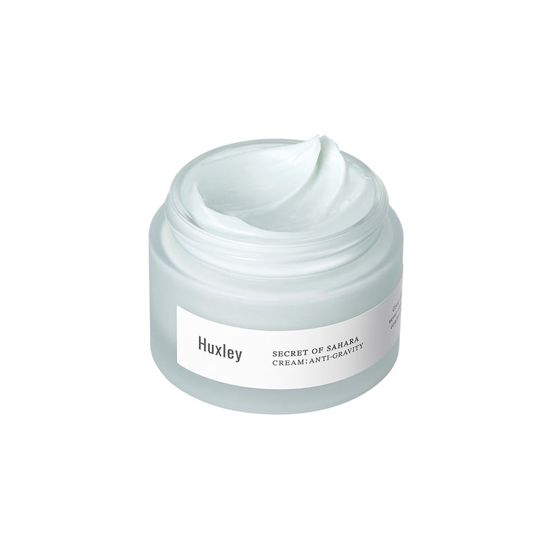 HUXLEY Antioxidant Cream: Anti-Gravity 50ml
