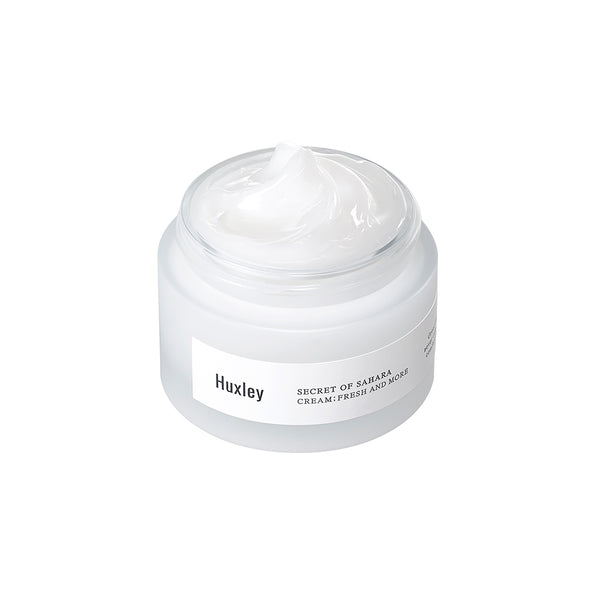 Hydration Cream: Fresh And More 50ml