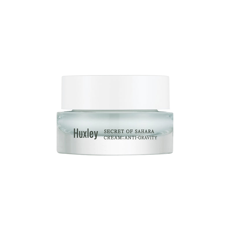 Huxley Antioxidant Cream: Anti-Gravity Travel Size