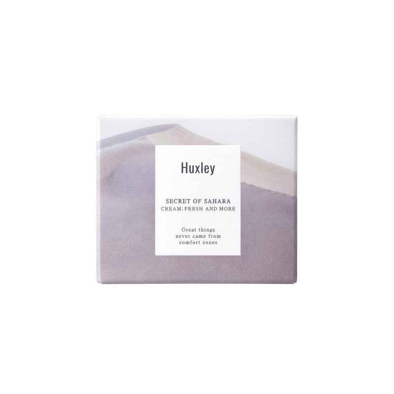 Huxley Fresh And More Cream 50ml