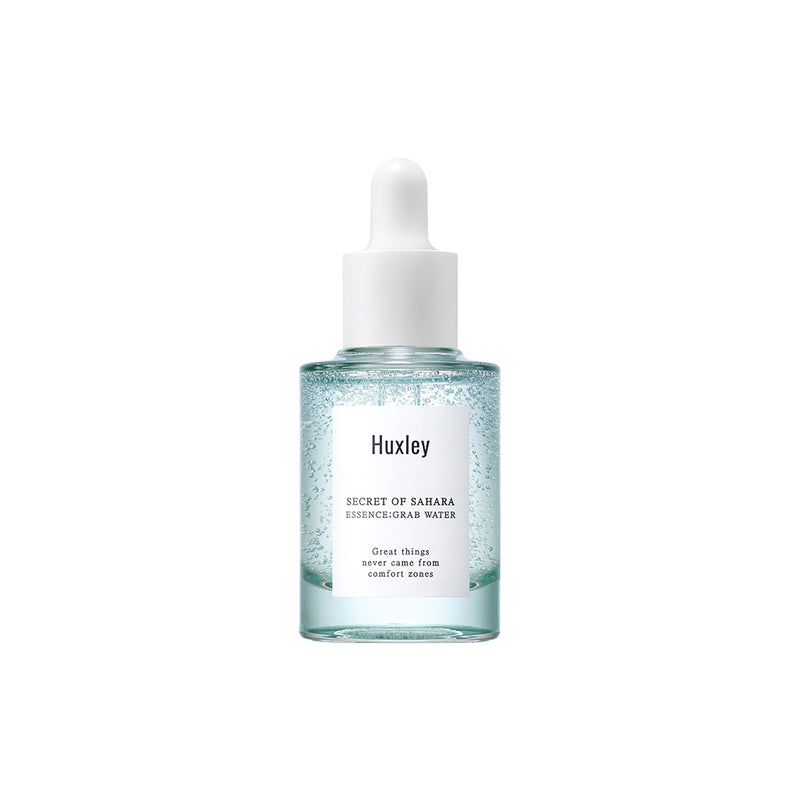 Hydration Essence: Grab Water 30ml