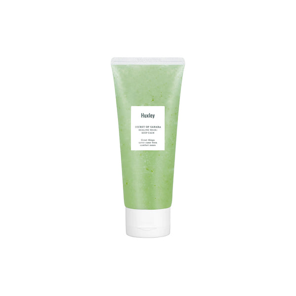Huxley Healing Mask: Keep Calm 100ml