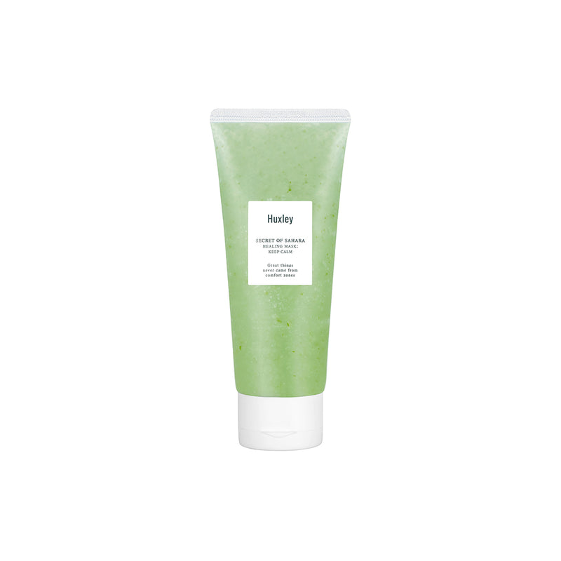 Huxley Keep Calm Healing Mask 120ML