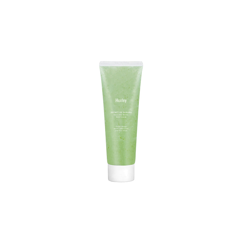 Huxley Keep Calm Healing Mask 30g