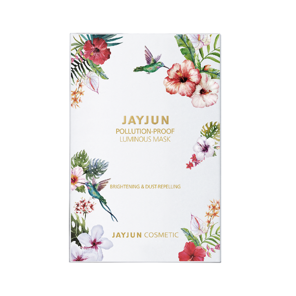 JayJun Pollution Proof Luminous Mask