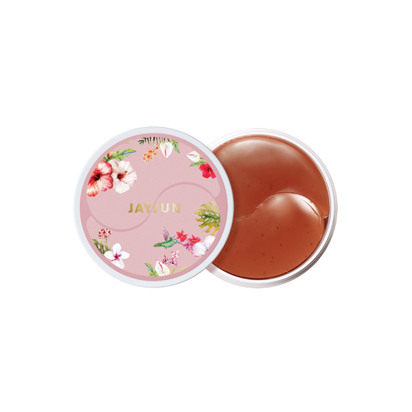 JayJun Roselle Tea Eye Gel Patches (60 PCS)