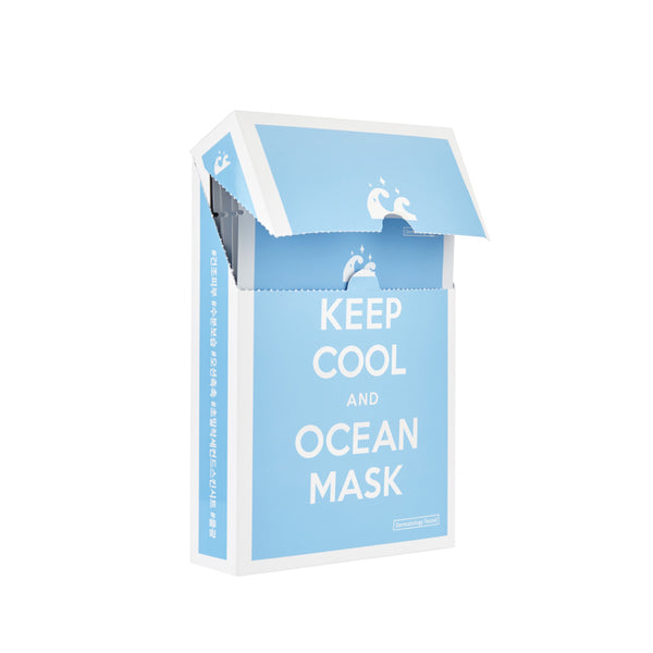 KEEP COOL Ocean Intensive Hydrating Mask 25g