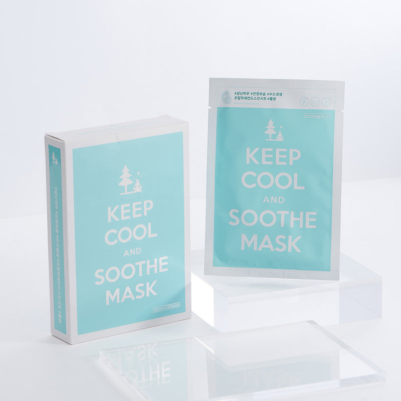 KEEP COOL Soothe Intensive Calming Mask 25g