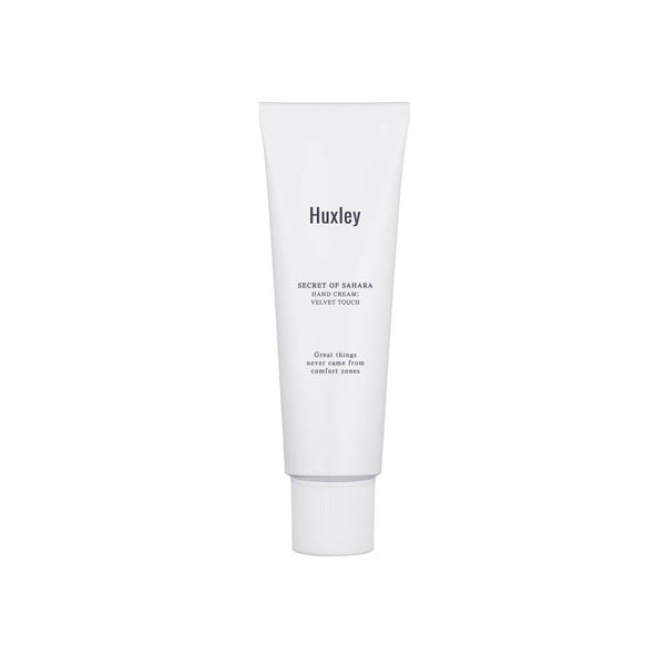 HUXLEY HAND CREAM ; VELVET TOUCH 30ML