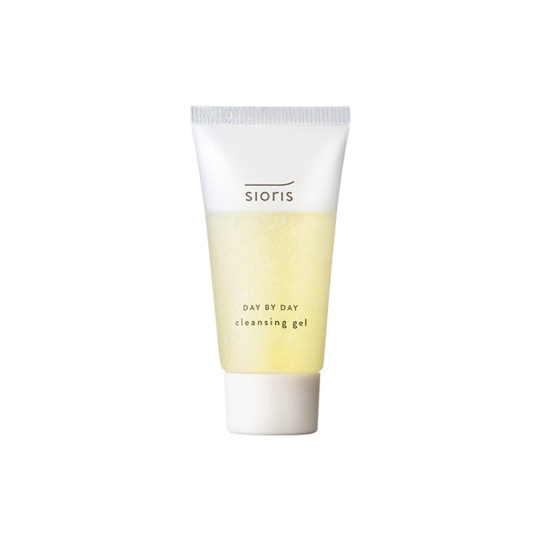 SIORIS DAY BY DAY CLEANSING GEL 30ml