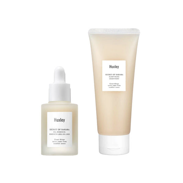 A Huxley Home Spa Set