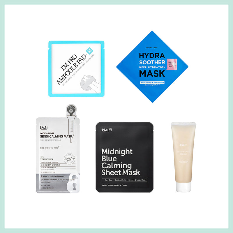Travel Pamper Pack