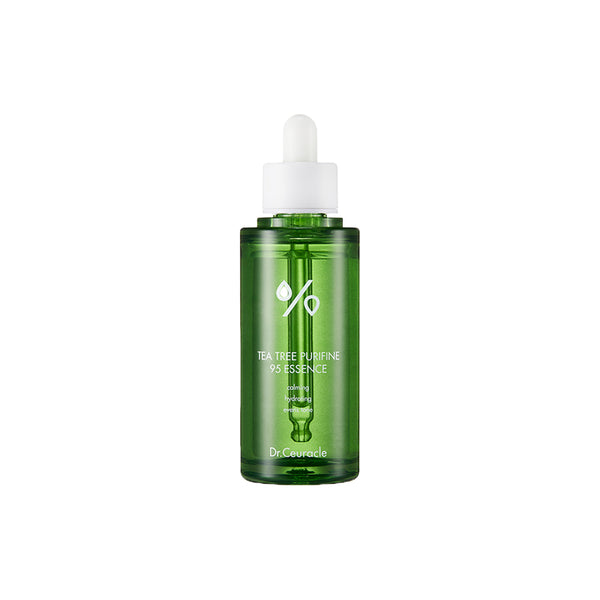 Dr. Ceuracle Tea Tree Purifine 95 Essence 50ml
