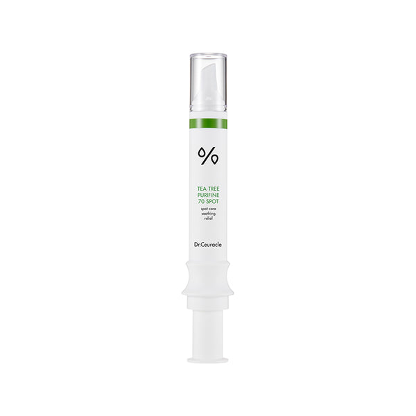 Dr. Ceuracle Tea Tree Purifine 70 Spot