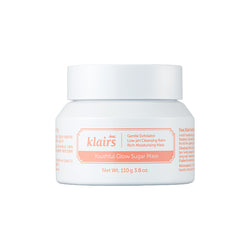Dear Klairs Youthful Glow Sugar Mask 110g