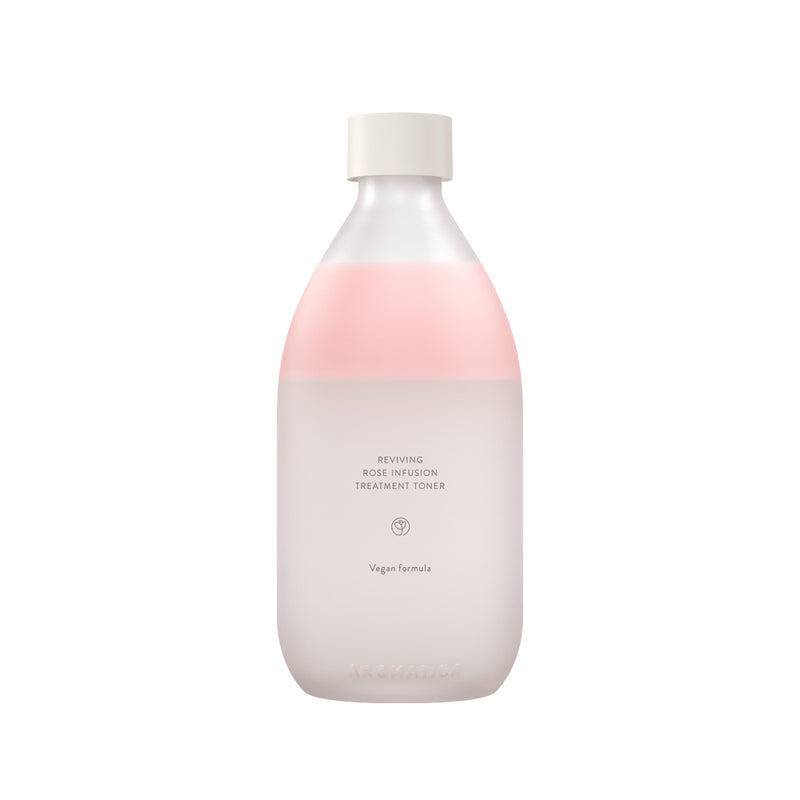 Aromatica Reviving Rose Infusion Treatment Toner 200ml