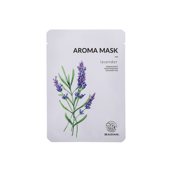 Beaudiani Aroma Mask Lavender