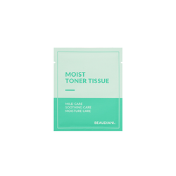 Beaudiani Moist Toner Tissue
