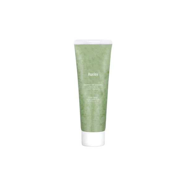 HUXLEY SCRUB MASK ; SWEET THERAPY 30g