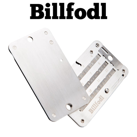 The Billfodl