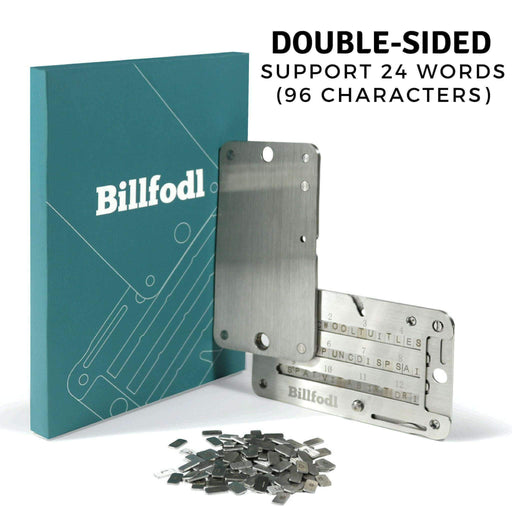 Billfodl - The One And Only Billfodl