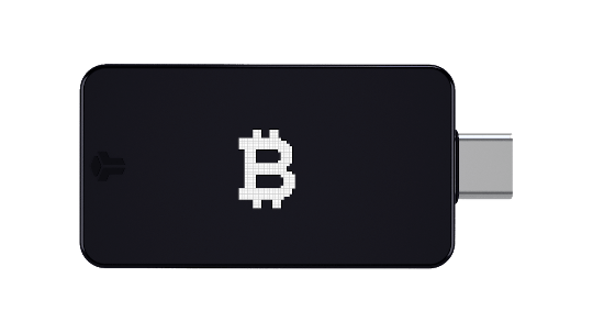 Bitbox02 (Bitcoin Only)