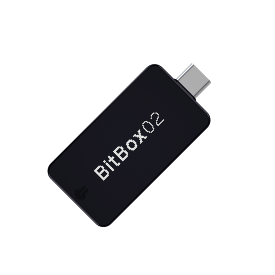 Bitbox02 (Multi-Coin)