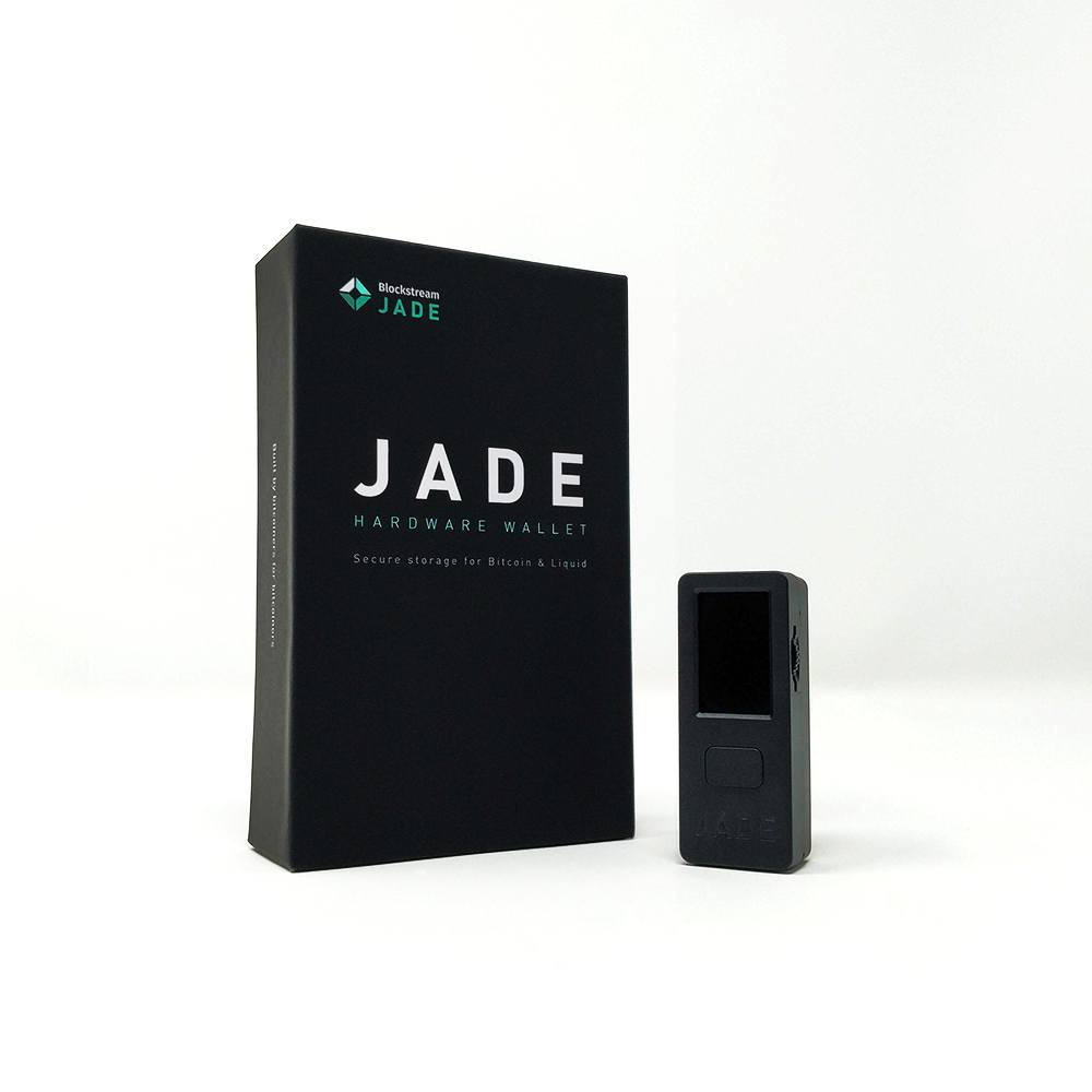 Blockstream Jade