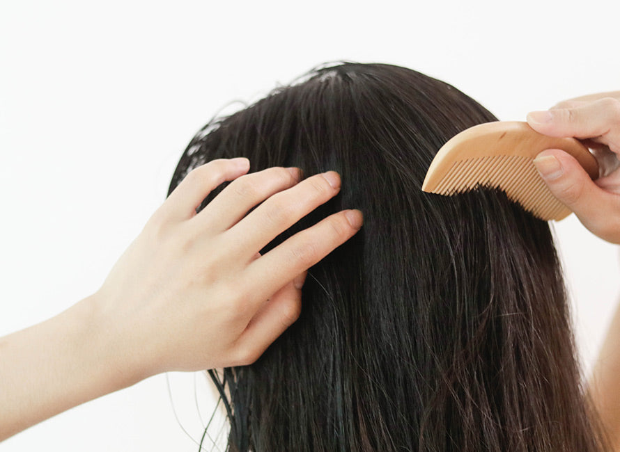 How to Air Dry Your Hair