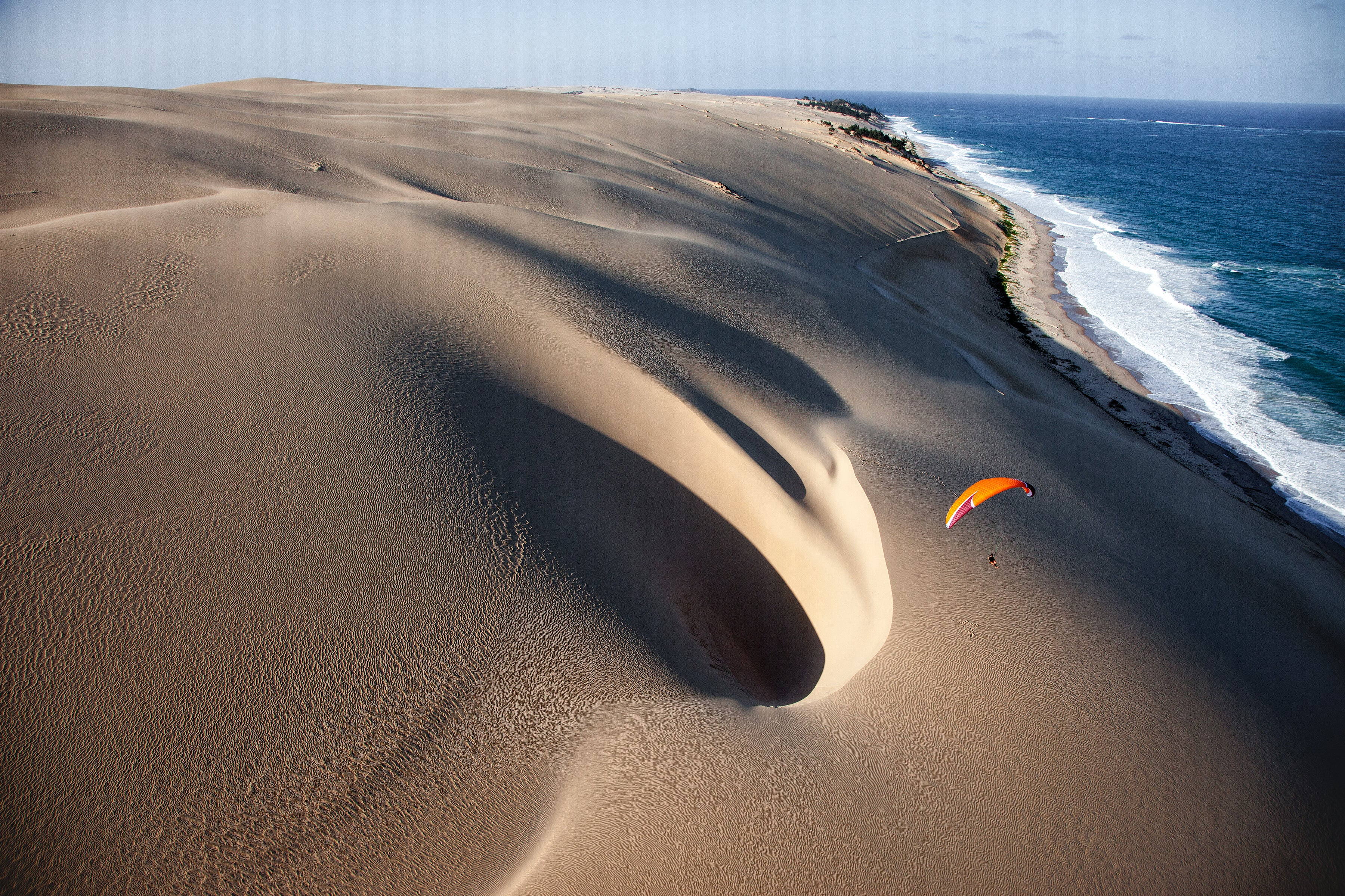 Dune Discovery I
