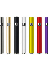 M3 DAB PEN BATTERY - SLIM 10MM DIAMETER -BEST DAB BATTERY FOR CARTS