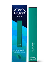 PUFF BAR - DISPOSABLE POD VAPE DEVICE - VARIOUS FLAVORS [1000 QTY]