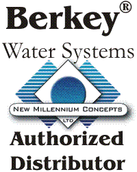 Berkey Water Filtration