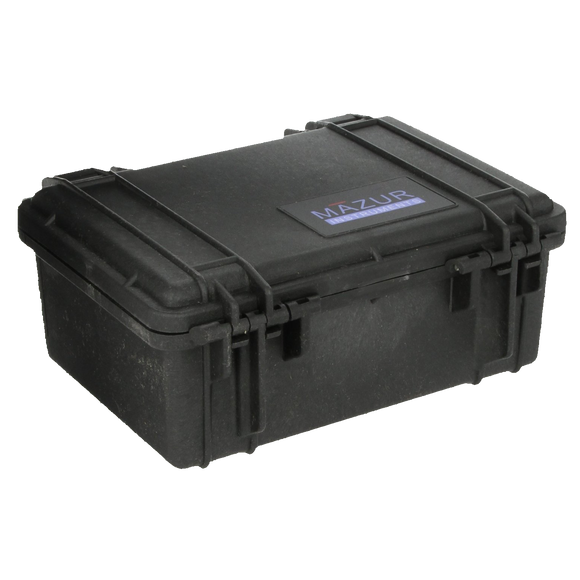 Pelican Brand PRM Hard Field Case