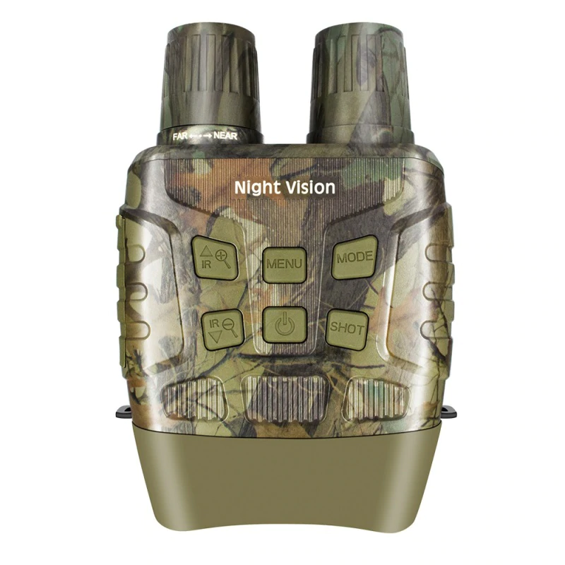 Infrared Night Vision Binoculars