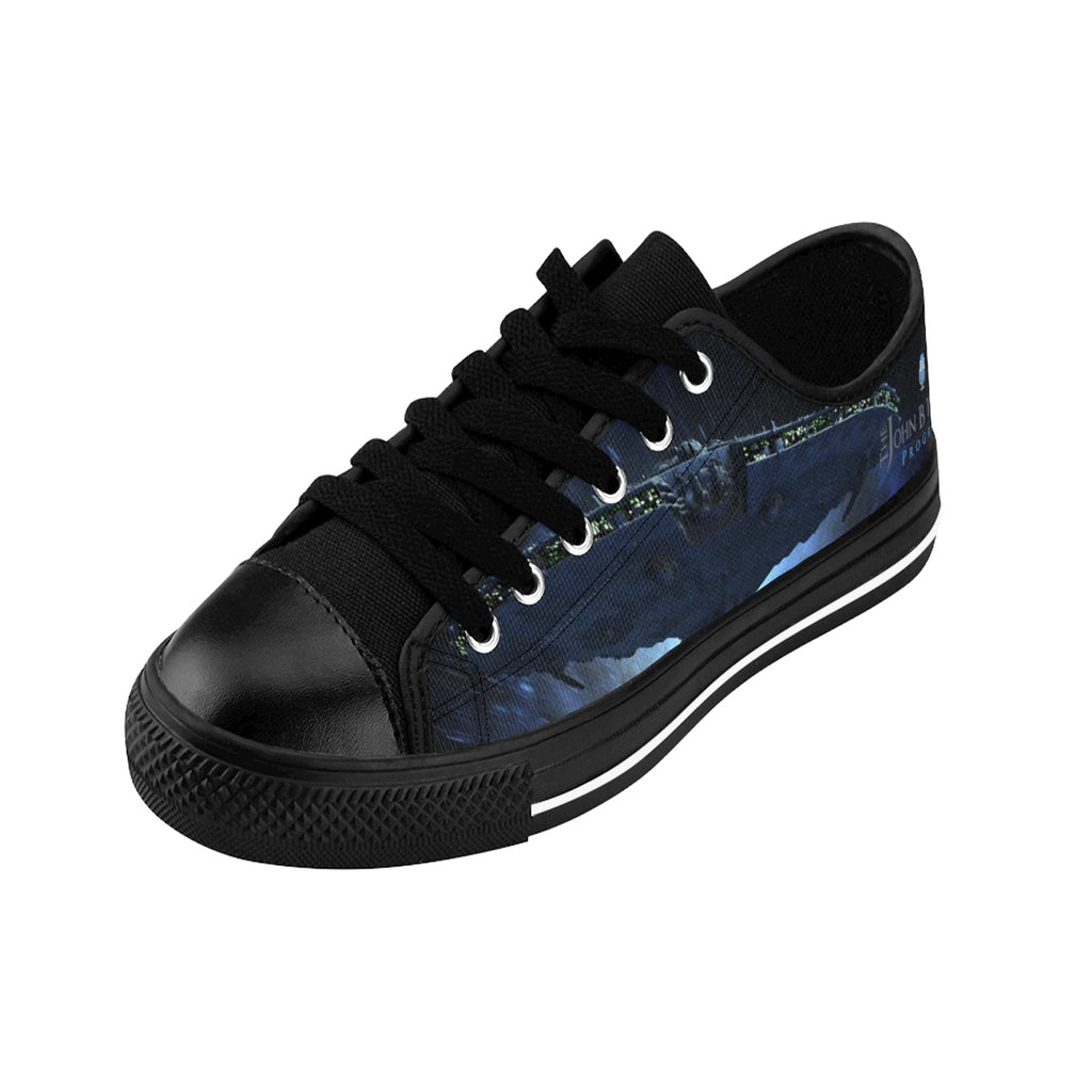 John B Wells Men's Sneakers