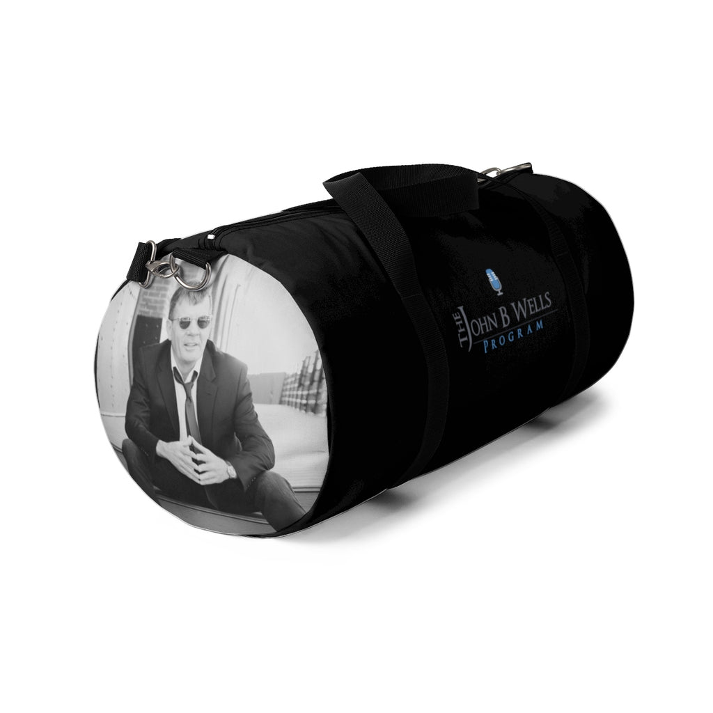John B Wells Duffle Bag