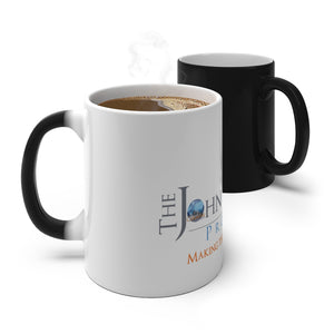 CTM Color Changing Mug
